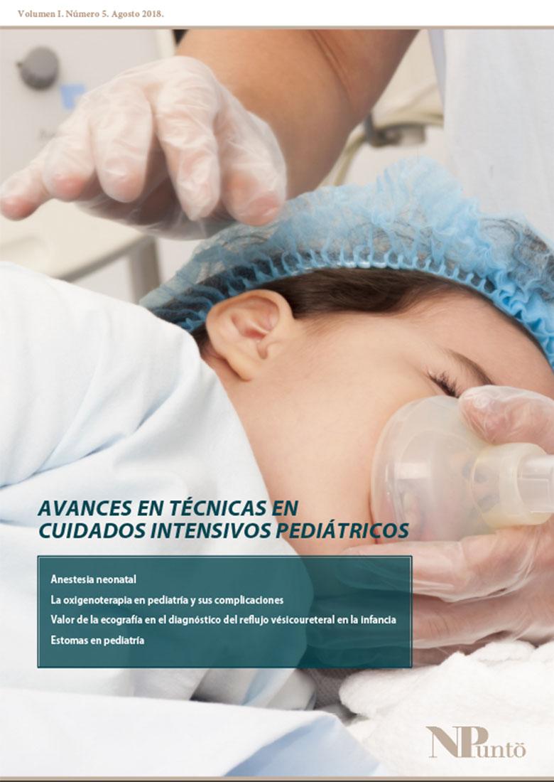 Avances en técnicas en cuidados intensivos pediátricos